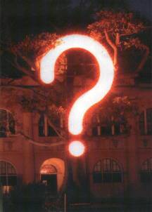 The Big Question, Roger Foley