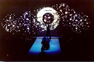 Matsuri Lightshow
